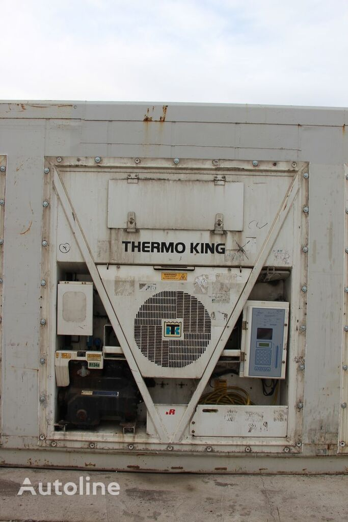 холодильна установка THERMO KING