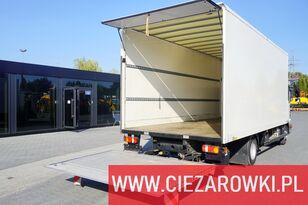 змінний кузов - фургон SAXAS Container body + lift Dhollandia 1.000 kg