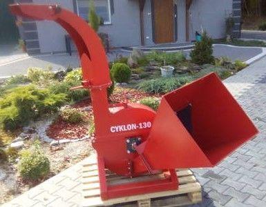 подрібнювач деревини  Cyklon - 130