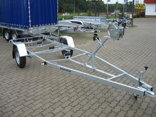 новий човновий причіп NIEWIADOW P750 Niewiadów boat trailer, GVW 750kg