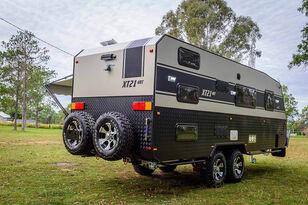 новий причіп дача Off Road Caravan XT21HRT