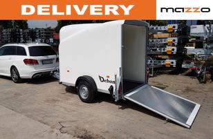новий причіп автовоз CHEVAL LIBERTE Cargo 1300