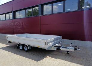новий причіп автовоз Besttrailers SONDA II CARGO