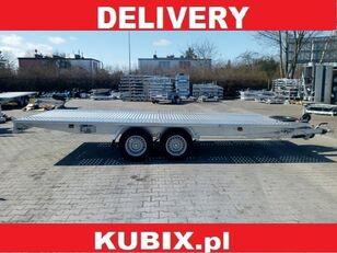 новий причіп автовоз KUBIX Przyczepa Mustang-Strong NT22 Mars blacha 5x2 o DMC 3000kg