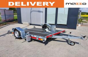 новий причіп для мототехніки MotoQuad trailer