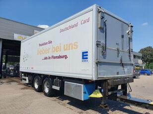 причіп фургон ACKERMANN Tandem Iso Anhänger + LBW 2500 KG
