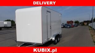 новий причіп фургон INSULATED TRAILER, TFS 500T.00
