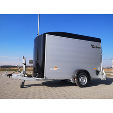 новий причіп фургон CHEVAL LIBERTE FURGON C300 ALU