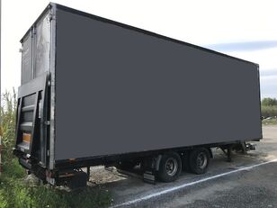 причіп фургон MONTENEGRO RCH-2GC