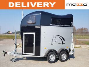 новий причіп коневоз CHEVAL LIBERTE Gold II - two horses trailer