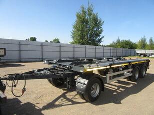 новий причіп контейнеровоз АПС 853225