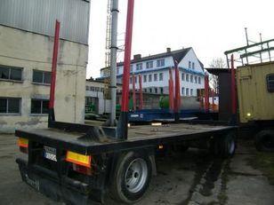 причіп лісовоз TRAILOR R 202 EN 3 L