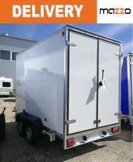новий причіп рефрижератор NIEWIADOW 360x180x200cm 2.7t Cooling trailer