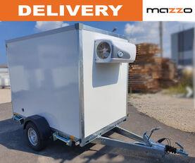 новий причіп рефрижератор NIEWIADOW Mobile fridge 250x150x180 gvw 1300kg