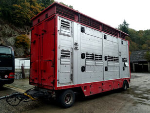 причіп скотовоз FINKL For bovines - Do bydla