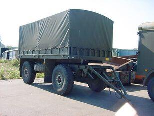 причіп тентований TITAN 65R2B / TLR CGO 5T 4W