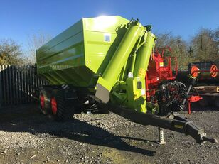 новий причіп зерновоз PRONAR T740