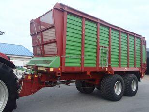 причіп зерновоз STRAUTMANN Giga Trailer 2246 DO