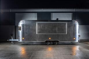 новий торговий причіп AIRSTREAM Catering Trailer | Food Truck