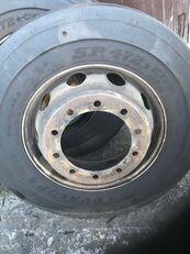 шина для автобуса Dunlop 275-70-R22,5