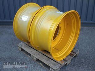 вантажний диск колісний JCB 18x34