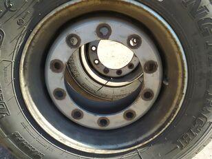 вантажний диск колісний R19.5