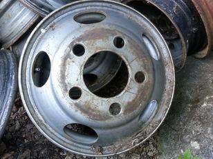 вантажний диск колісний CAETANO 6.00x17,5, Reifen Optimo 3