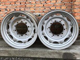 вантажний диск колісний CASE IH DW14x30