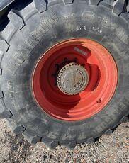 вантажний диск колісний CLAAS Xerion 3300 Trac