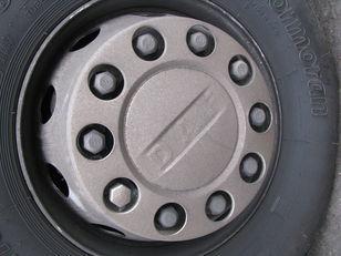 вантажний диск колісний DAF XF,CF