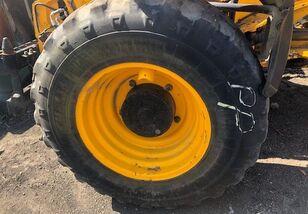 вантажний диск колісний JCB 531-70 - Felga 16x24