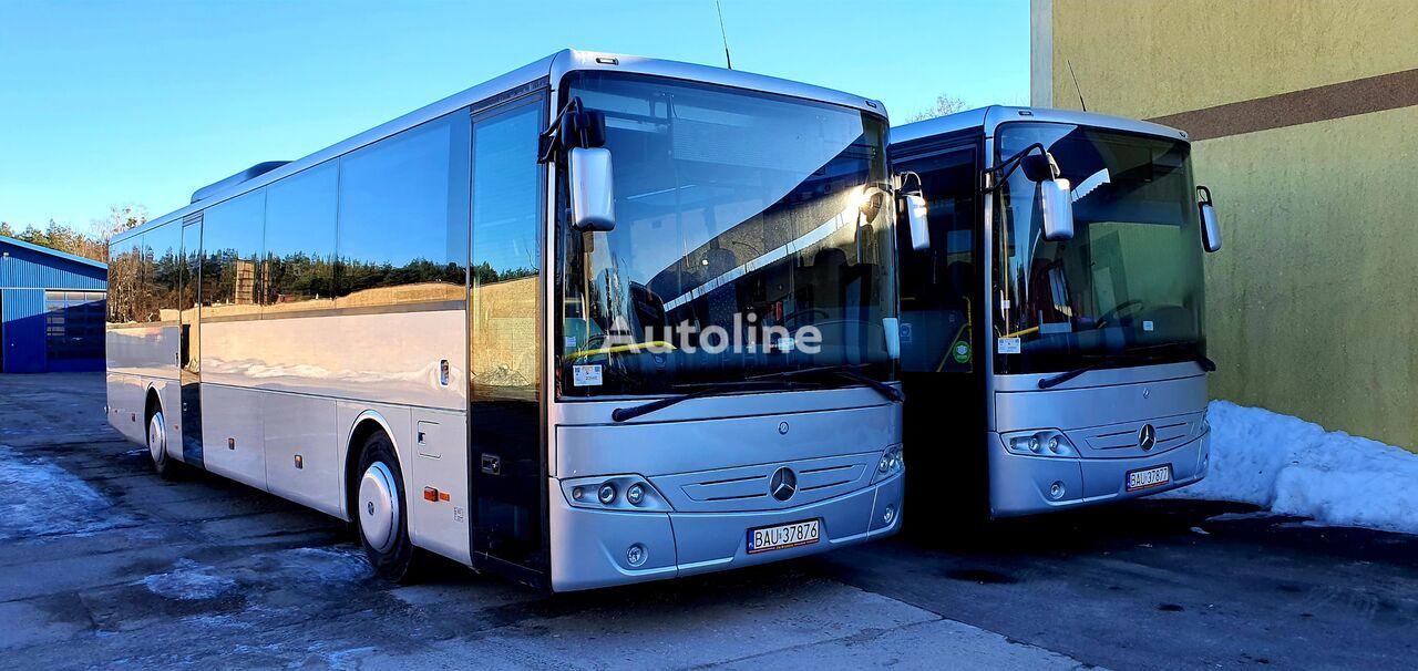 шкільний автобус MERCEDES-BENZ INTOURO + SETRA 416UL