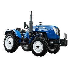 новий міні-трактор DW 244AHT