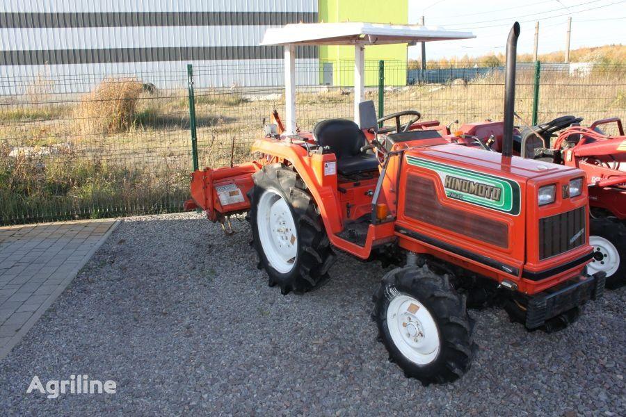 міні-трактор HINOMOTO N239