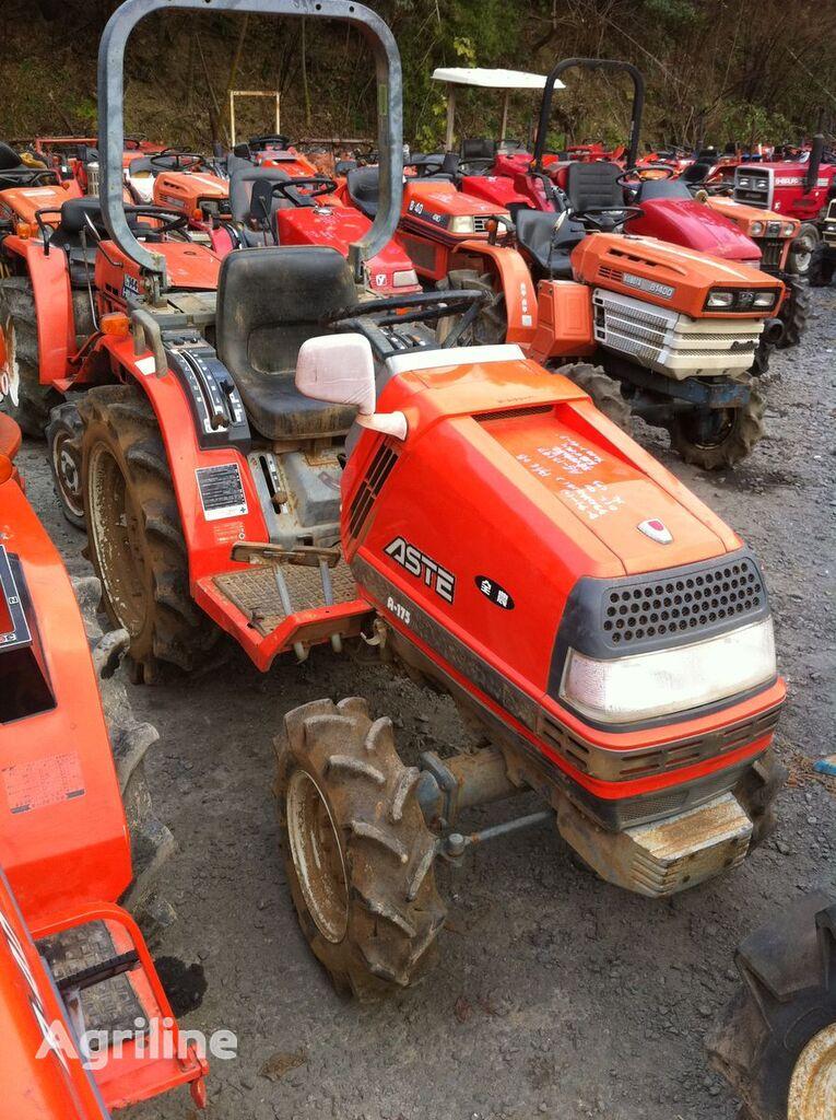 міні-трактор KUBOTA