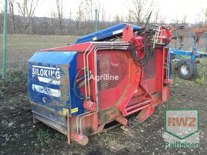 обладнання для корму Mayer Siloking DA 2300
