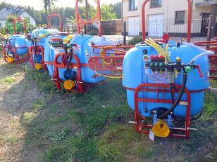 новий обприскувач навісний BIARZDKI Tractor mounted sprayer Sprühgerät montiert  300L 400L 600L 800L