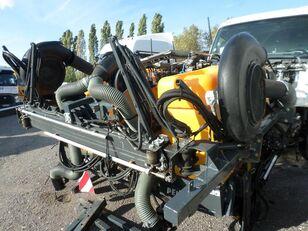 обприскувач навісний PELLENC EOLE 26RE після аварії