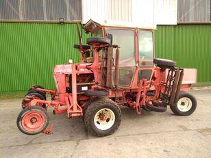 трактор-газонокосарка JACOBSEN F 10 Spindelmäher