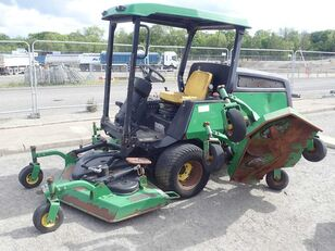 трактор-газонокосарка JOHN DEERE 1600 Turbo