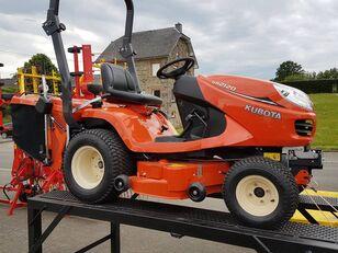 новий трактор-газонокосарка KUBOTA GR 2120 II