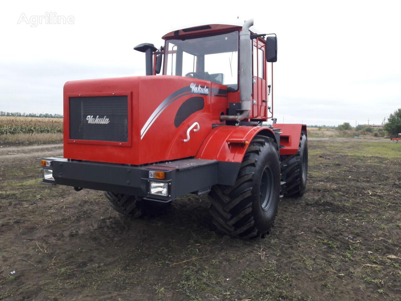 новий трактор колісний КИРОВЕЦ VAKULA 400