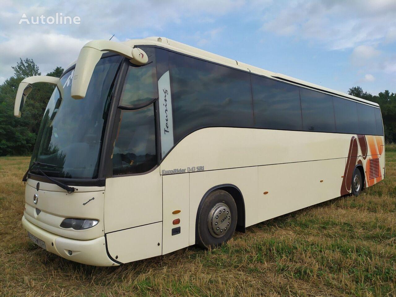 туристичний автобус IVECO Eurorider D43