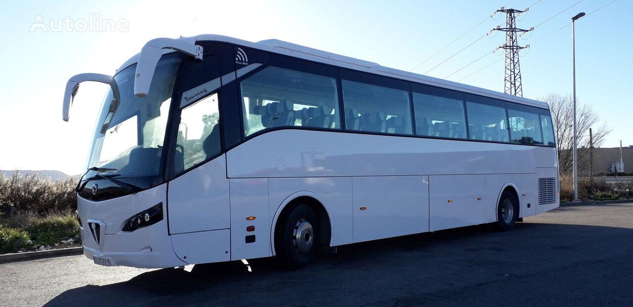 туристичний автобус IVECO NOGE Titanium