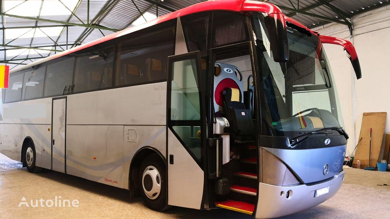 туристичний автобус MERCEDES-BENZ OBRADORS