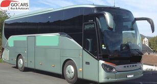 туристичний автобус SETRA 511 hd 36+1+1