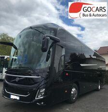 туристичний автобус VOLVO 9900 NEW
