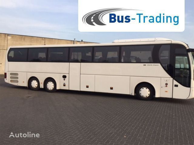 туристичний автобус MAN LION S COACH L EEV R08