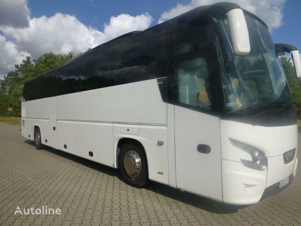 туристичний автобус VDL Futura FHD2-129/410