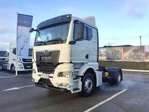 новий тягач MAN TGX 18.440 4X2 BLS